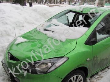 Снегозадержатели уголковые угромный выбор